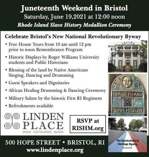 Juneteenth Weekend in Bristol June 19, 2021